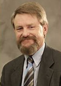 Dr. Ted McCollum
