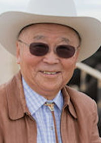 John K. Matsushima