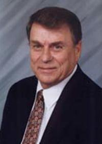 Hollis Klett