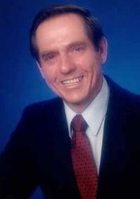 William (Bill) N. Garrett