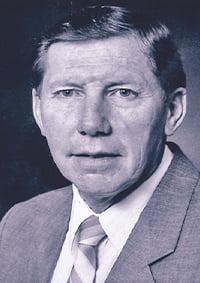 Rodney L. Preston