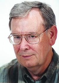 Leo F. Richardson