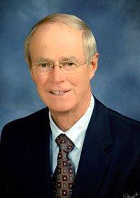 Dr. Allen Trenkle