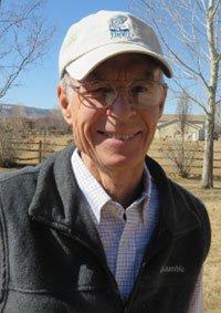 Dr. Bob Lake