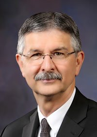 Dr. Mike Galyean